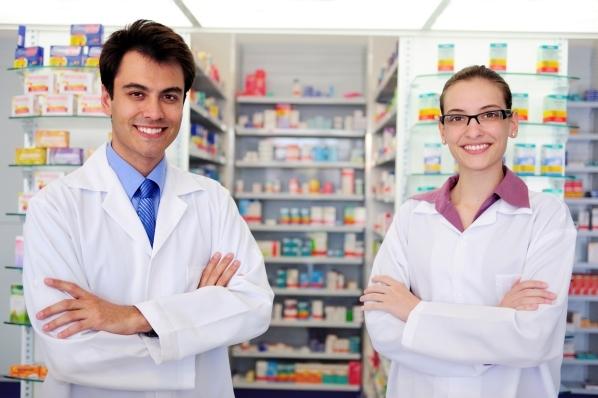 Curso farmacia